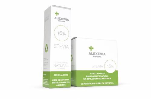 Alexevia